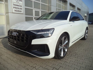 Audi Q8 50 TDI Quattro S-line 2019.god