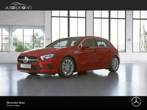 Mercedes-Benz A 180 **AKCIJA**