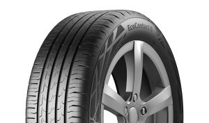 195/50 R15 82H ECO-6 CONTINENTAL