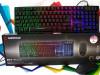 Gaming tipkovnica i miš RAMPAGE KM-RX9