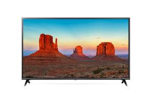 "LG TV  50"" 50UK6300MLB SMART 4K ultra HD"