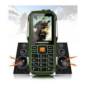 Land rover telefon