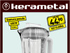 Blender Ambiano GT TB 02