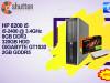 SUPER AKCIJA! HP 8200 - i5 2400 GT 1030