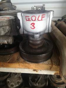Servo pumpa golf 3