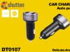 CAR CHARGER - DA - DT0107 - Auto punjac