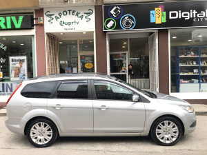 Ford Focus 1.6 TDCI, 2008, top stanje!