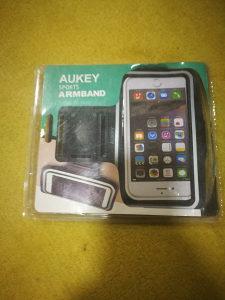 "Aukey sport armband 5.5"""