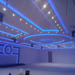 RGB LED traka 5050