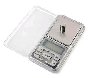 Mini digitalna vaga od 500g/0.1 ,