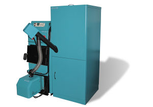 Centrometal kotao 50 kW EKO CK pelet set + spremnik