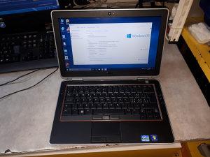 Dell Latitude E6320, i5, RAM 8GB, SSD 256GB, WebCam