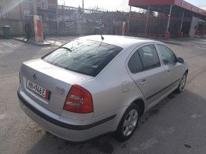 Škoda Octavia 1.9TDI A5 Limuzina Uvoz Njemacka