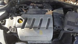 Motor renault reno 1.8 16v