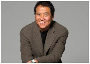 Robert Kiosaki (Robert Kiyosaki) | 3 e-knjige | PDF