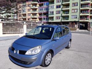 Renault Scenic Grande 1.5dci 7 Mjesta