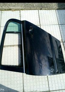 Vrata zadnja lijeva opel astra h limuzina
