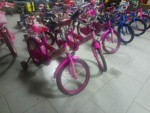 Biciklo dječije 2-8 god