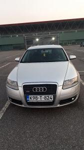 Audi A6 3.0tdi quattro registrovan 03/20 full oprema
