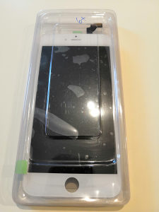 Displej display Iphone 6 plus bijeli