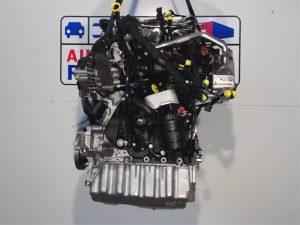 VW MULTIVAN T6 DIJELOVI MOTOR 2.0 TDI 150 KW-CXE OZNAKA