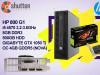 TOP GAMING PC i5 4th Gen - GTX 1050Ti