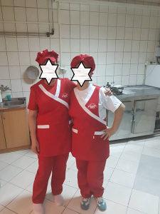 Radna uniforma