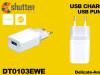 ZIDNI PUNJAC - USB - WALL CHARGER