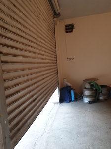 Prostor za magacin ili garažu