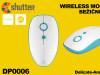 Wireless Mouse - Bežični Miš - DA - DP0006