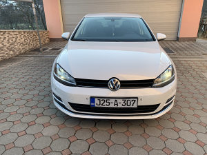 VW GOLF VII 2.0 TDI DSG HIGHLINE XENON