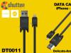 iPhone / Lightning kabal - DA - DT0011