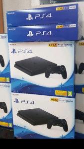 Playstation 4 - PS4 (NOVO) AKCIJA