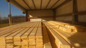 Posao - Potrebni radnici, prerada drveta! 4KM/h