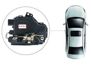 Brava Vrata VW Golf 4 Passat 5, Seat Leon