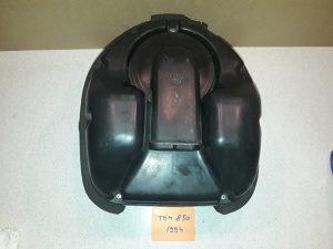 Yamaha tdm850 airbox,tdm 850 kuciste zracnog filtera,ku