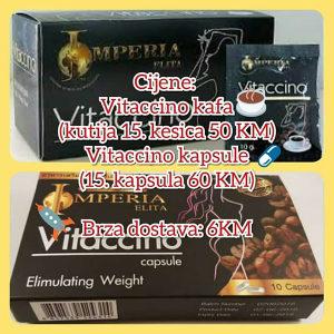 Vitaccino KAFA za zdravo mršavljenje *062-507-460*