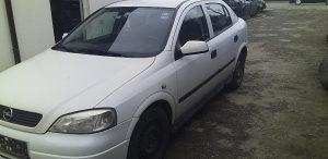 Opel Astra G .1,6 benz dijelovi