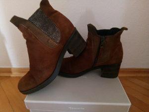 Zenske cizme Tamaris. 40