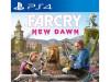 Far Cry 5 & Far Cry New Dawn set