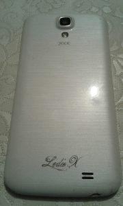 SMARTPHONE Ledio X 2look