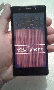 SMARTPHONE YBZ P9