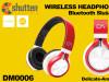 WIRELESS EARBUDS - BLUETOOTH SLUSALICE - DA - DM0006