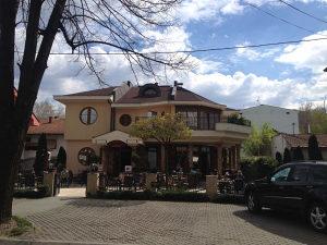 Stan na dan Banja Luka apartman Provence
