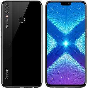 """Huawei Honor 8X 4GB/64GB 6,5"""" Dual SIM"""