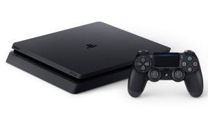 PlayStation 4 Slim - NOVO - Garancija - PS4