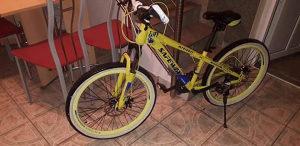 Bicikl aluminijum