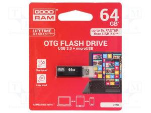 OTG USB stik 64GB