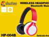 WIRELESS EARBUDS - BLUETOOTH SLUSALICE HP-004B