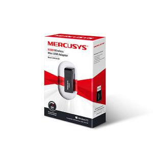 Wireless USB adapter Mercusys